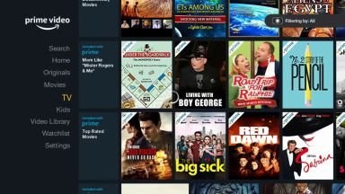 download movies on amazon prime, watch amazon prime movies on Android