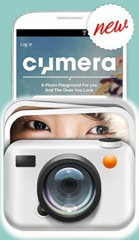 Cymera app for android,download cymera app