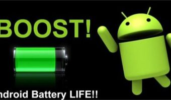 increase battery level for android, how to increase battery level