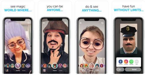 funny camera app,download funny camera app