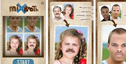 mix booth app, mix booth download