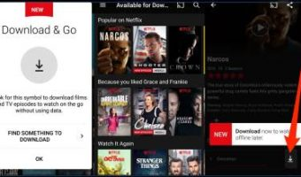 netflix app download movies,download movies on netfix app