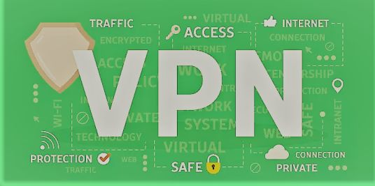 VPN, what is aVPN, how to use it on Andorid